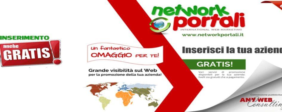 Network portali italiani